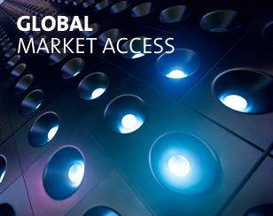 全球認證服務