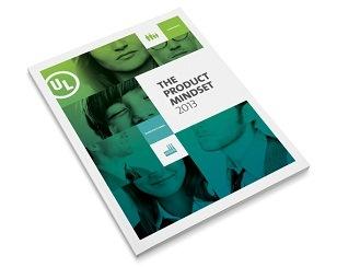 2013 UL 產品意識指引研究